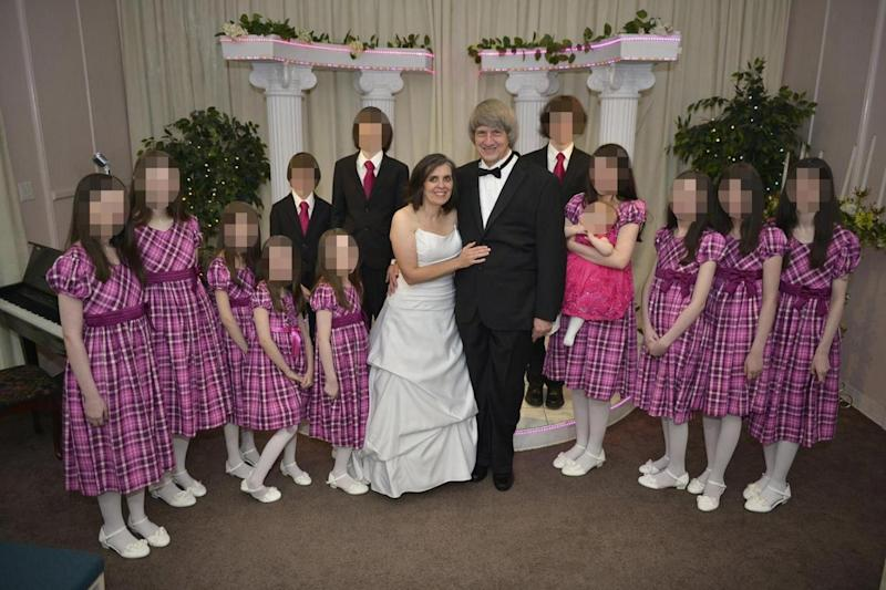 Turpin family: California home-schooling laws 'may be reviewed' after 13 siblings 'found shackled to beds' in Perris house of horrors