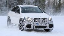 Mercedes-AMG's V8 models aren't always that approachable, but the GLC 63 flips the script.