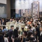 Brisk sales at iNz Residence, interest brewing at Park Place Residences