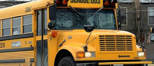 High School Girl Taunted, Beaten At Bus Stop For Acting 'Too Much Like A White Person'