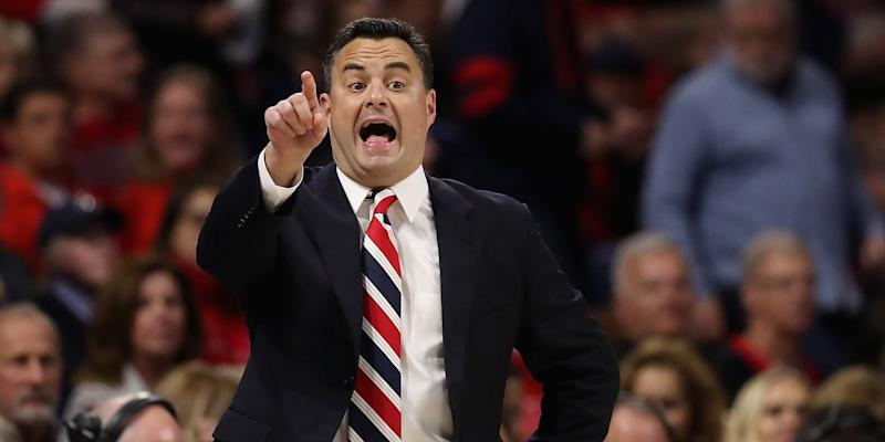UA Basketball Coach Sean Miller Denies Paying To Recruit Deandre Ayton