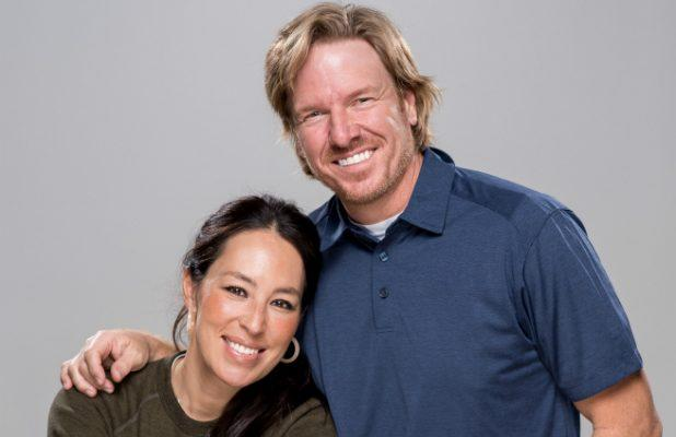 Joanna Gaines Is Getting Her Own Cooking Show on Magnolia Network
