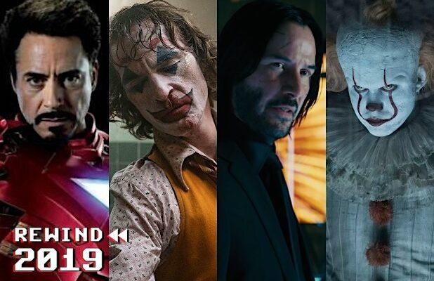 10 Most-Watched Movie Trailers of 2019 – From 'Endgame' to 'It Chapter 2' (Videos)
