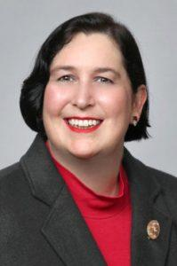 Kristan Rizzolo, Eversheds, Washington, D.C. (Courtesy photo)
