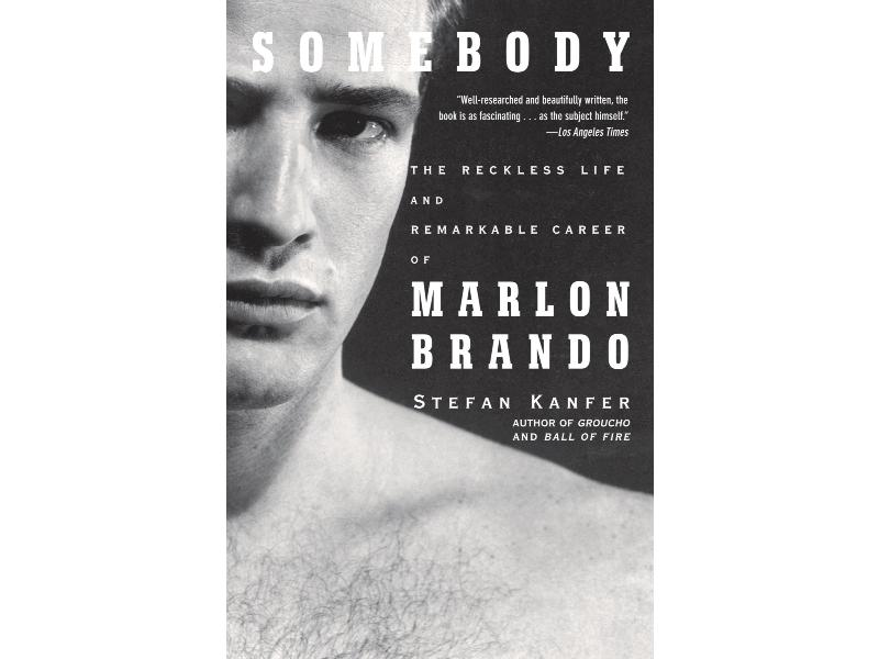 Marlon Brando — Hollywood Bio (Photo: Amazon)