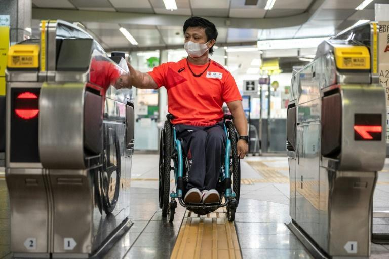 Masaaki Suwa, a Japanese para-canoeist who missed the cut for the Tokyo Games, will be cheering for Japan's team on television