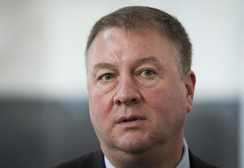 Ex-Canucks GM Mike Gillis joins Swiss team's board of directors
