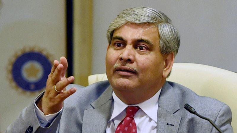 Resignation Has Nothing to do With ICC-BCCI Functioning: Manohar