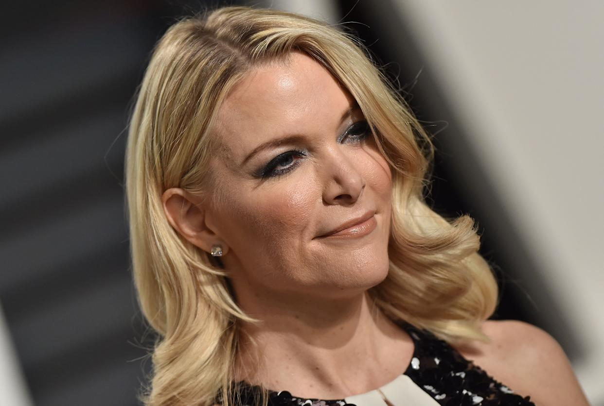 """<strong>Her account: </strong>Directly after Carlson&rsquo;s accusations came to light, <a href=""""http://www.thedailybeast.com/articles/2016/07/14/fox-colleagues-mad-that-megyn-kelly-isn-t-speaking-up-for-roger-ailes"""" rel=""""nofollow noopener"""" target=""""_blank"""" data-ylk=""""slk:Kelly allegedly told 21st Century Fox"""" class=""""link rapid-noclick-resp"""">Kelly allegedly told 21st Century Fox</a> investigators that Ailes made unwanted sexual advances when she was just starting out as a correspondent for Fox 10 years prior. In her recent memoir, <a href=""""http://www.huffingtonpost.com/entry/megyn-kelly-roger-ailes-harassment_us_581b4fa2e4b08f9841adb05e"""" rel=""""nofollow noopener"""" target=""""_blank"""" data-ylk=""""slk:Kelly wrote"""" class=""""link rapid-noclick-resp"""">Kelly wrote</a> that Ailes made inappropriate advances, commenting on her &ldquo;very sexy bras&rdquo; and &ldquo;how he&rsquo;d like to see [her] in them.&rdquo; He also tried to grab and kiss her, and later threatened to fire her if she did not comply. <br><br><strong>Ailes' response: </strong>&ldquo;I categorically deny the allegations Megyn Kelly makes about me. I worked tirelessly to promote and advance her career, as Megyn herself admitted to Charlie Rose. Watch that interview and then decide for yourself,&rdquo; Ailes said in a <a href=""""http://people.com/tv/roger-ailes-denies-megyn-kelly-sexual-harassment-allegations-statement/"""" rel=""""nofollow noopener"""" target=""""_blank"""" data-ylk=""""slk:statement to People Magazine"""" class=""""link rapid-noclick-resp"""">statement to People Magazine</a> on November 15, 2016. &ldquo;My attorneys have restricted me from commenting further -- so suffice it to say that no good deed goes unpunished.&rdquo;<br><br><strong>When we found out: </strong>Initial accusations on July 19, 2016; details from her book on November 3, 2016<br><br><strong>When she says it happened: </strong>2005 - 2006"""