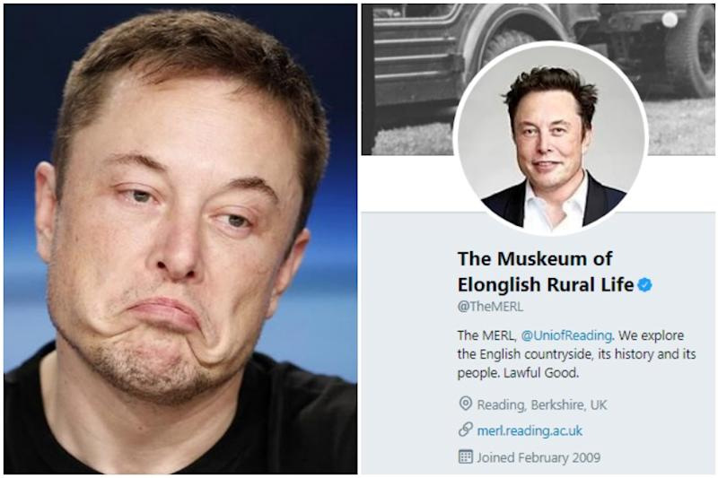 A British Museum Changed its Name on Twitter to Troll Elon Musk. Here's Why