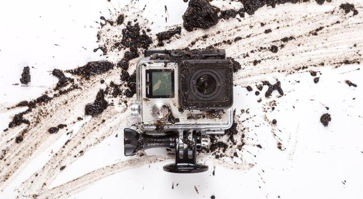 GoPro Inc (GPRO) Stock Is a Case Study in Lousy IPOs