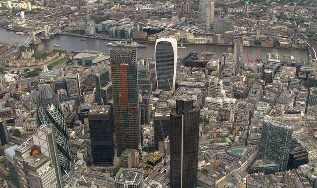 Royal London pursues £500m LV= tie-up to forge 'mutual champion'