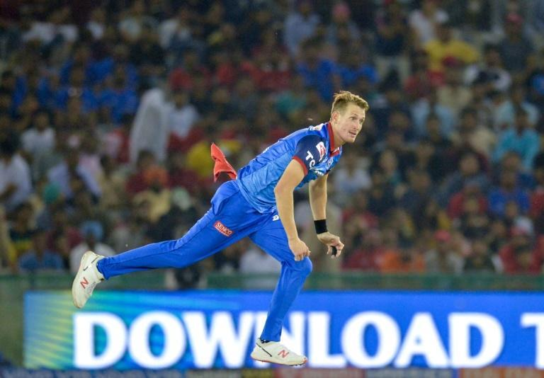 Rajasthan Royals have made South African all-rounder Chris Morris the IPL's most expensive player