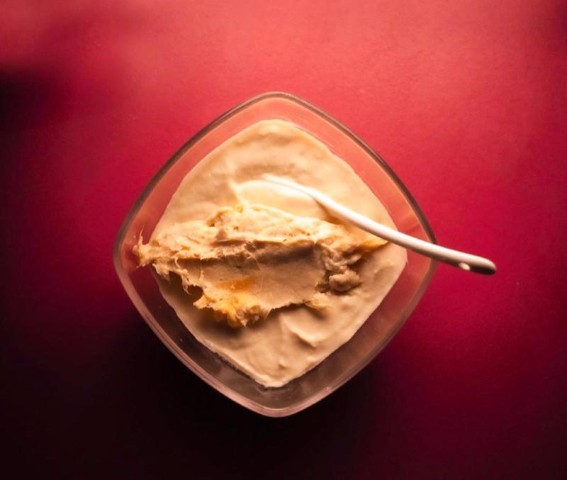 Photo of Threepointtwo Durian Mousse