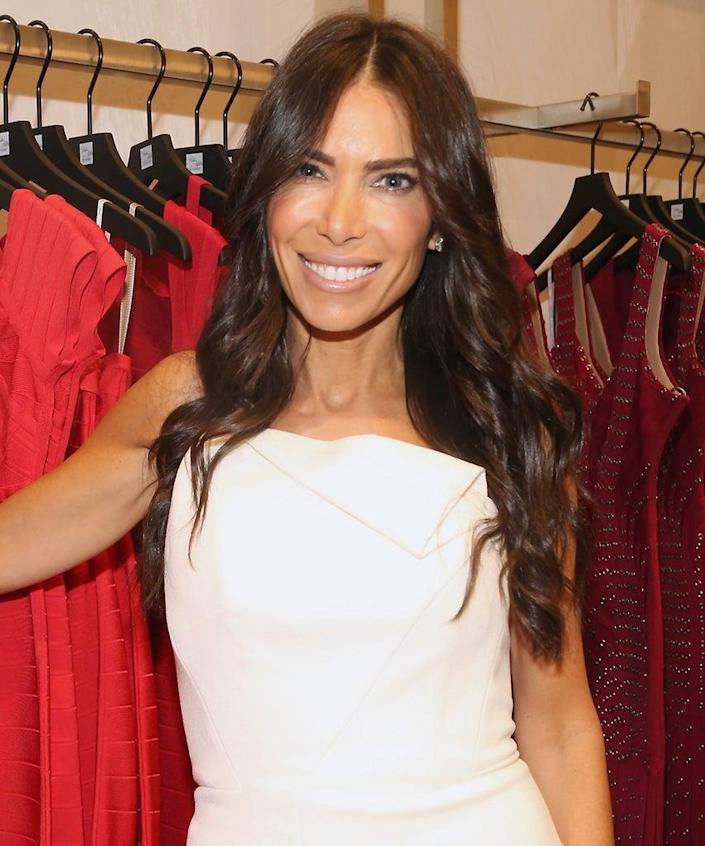 NEW YORK, NY – SEPTEMBER 28: Tanya Zuckerbrot attends Tanya Zuckerbrot's Birthday Celebration at Saks Fifth Avenue at Saks Fifth Avenue on September 28, 2016 in New York City. (Photo by Sylvain Gaboury/Patrick McMullan via Getty Images)