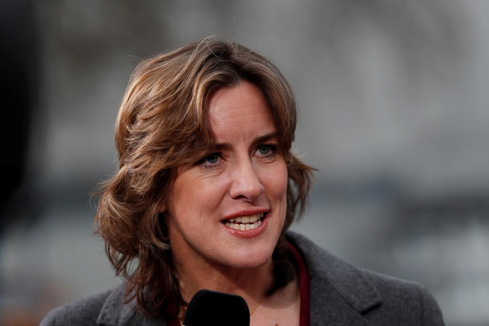 Katherine Grainger praised the female coaches behind Team GB's gold medallists on Magic Monday at Tokyo 2020