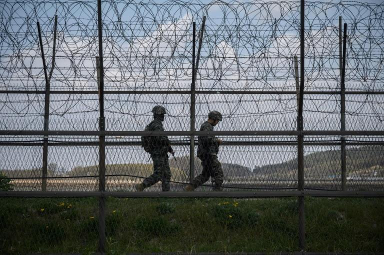 UN says both Koreas broke armistice in DMZ shooting