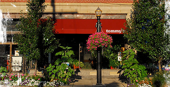 Tommy's Restaurant is located in Cleveland Heights, Ohio. (Photo: Google Maps)