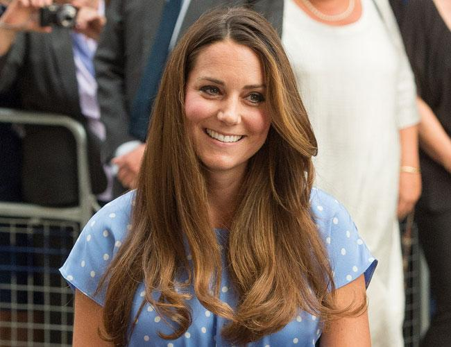 Meet Amanda Cook Tucker: 10 Things To Know About Kate Middleton's Hairdresser