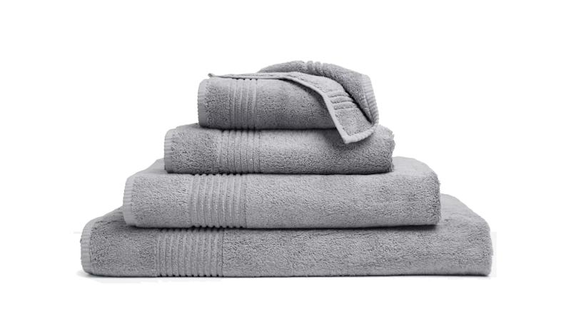 Egyptian Cotton Luxury Towel