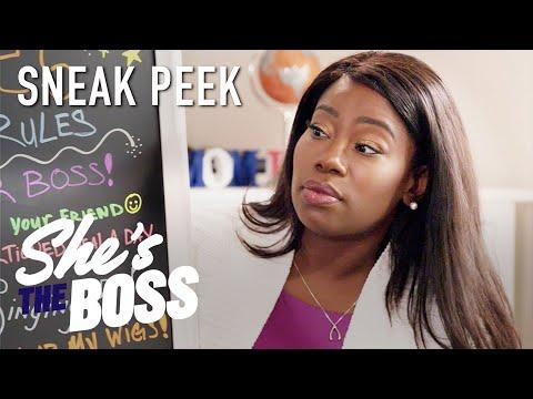 "<p>New to the USA Network is Nicole Walters and her family, and after watching the trailer—color me intrigued. Nicole pitches herself as a ""a former top-selling corporate exec who quit her six-figure sales job in front of 10,000 people, took what she knew and built a million-dollar business in one short year."" Well, okay then! She's got a nerdy husband, three adopted daughters, and an ""over the top"" manny, a.k.a. reality TV magic.</p><p><a class=""link rapid-noclick-resp"" href=""https://www.usanetwork.com/shes-the-boss"" rel=""nofollow noopener"" target=""_blank"" data-ylk=""slk:Watch Now"">Watch Now</a></p><p><a href=""https://youtu.be/aiO7Satm3dY"" rel=""nofollow noopener"" target=""_blank"" data-ylk=""slk:See the original post on Youtube"" class=""link rapid-noclick-resp"">See the original post on Youtube</a></p>"