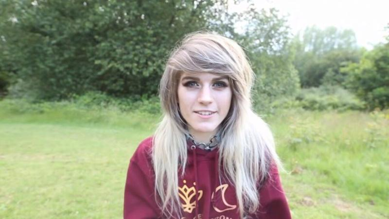 YouTube Star Marina Joyce Found After Being Missing for 10 Days