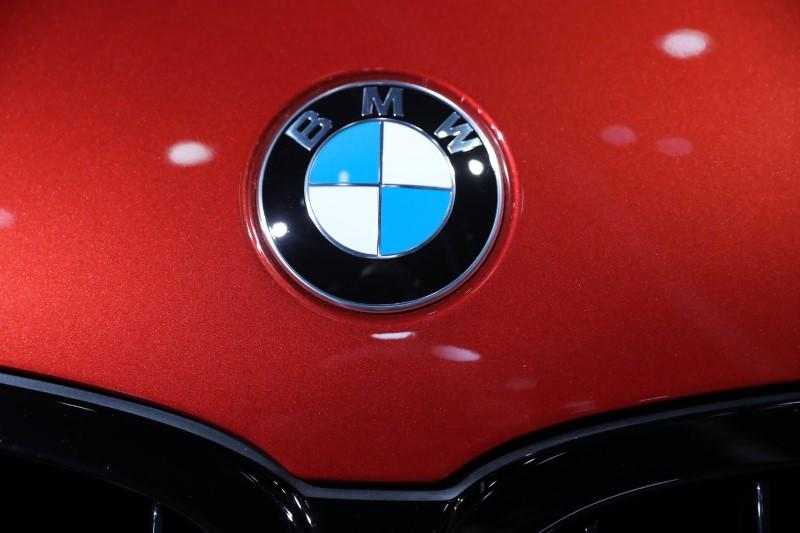 BMW will idle South Carolina plant for two weeks starting April 3
