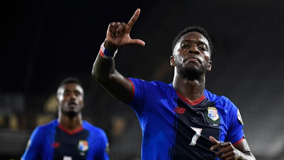 Panama v Grenada: Group D - 2021 CONCACAF Gold Cup | Douglas P. DeFelice/Getty Images