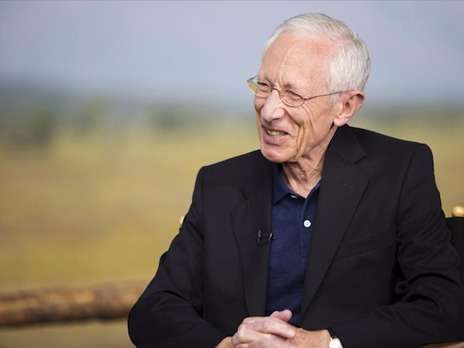Stanley Fischer, Federal Reserve vice chair, resigns