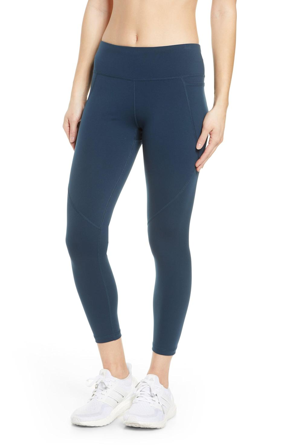 """<p><strong>SWEATY BETTY</strong></p><p>nordstrom.com</p><p><strong>$60.00</strong></p><p><a href=""""https://go.redirectingat.com?id=74968X1596630&url=https%3A%2F%2Fwww.nordstrom.com%2Fs%2Fsweaty-betty-power-sculpt-pocket-workout-7-8-leggings%2F5870801&sref=https%3A%2F%2Fwww.marieclaire.com%2Ffashion%2Fg35090742%2Fnordstrom-half-yearly-sale-2020%2F"""" rel=""""nofollow noopener"""" target=""""_blank"""" data-ylk=""""slk:Shop Now"""" class=""""link rapid-noclick-resp"""">Shop Now</a></p>"""
