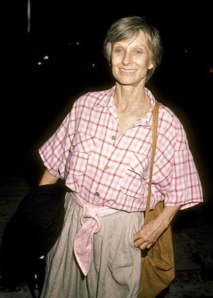 PHOTO: Cloris Leachman attends a music video premiere, March 19, 1986 in Hollywood, California. (Ron Galella/Getty Images, FILE)