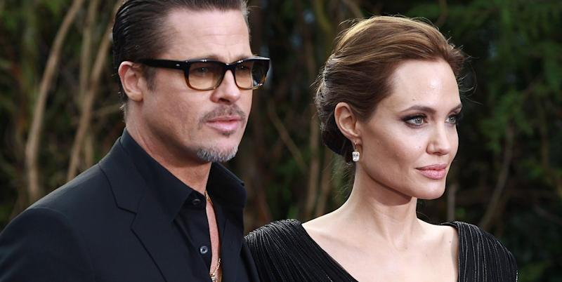 Angelina Jolie | Angelina Jolie planning London move?