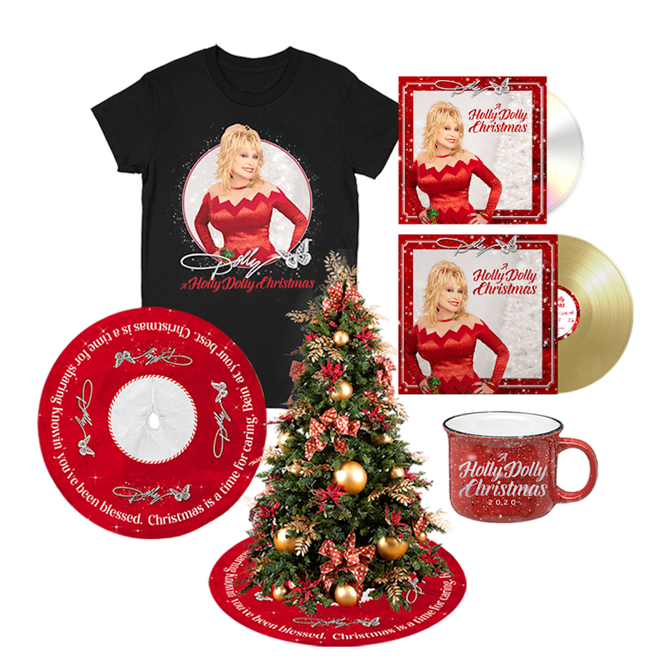 There S Dolly Parton Christmas Sweaters And We Ve Never Needed Them More