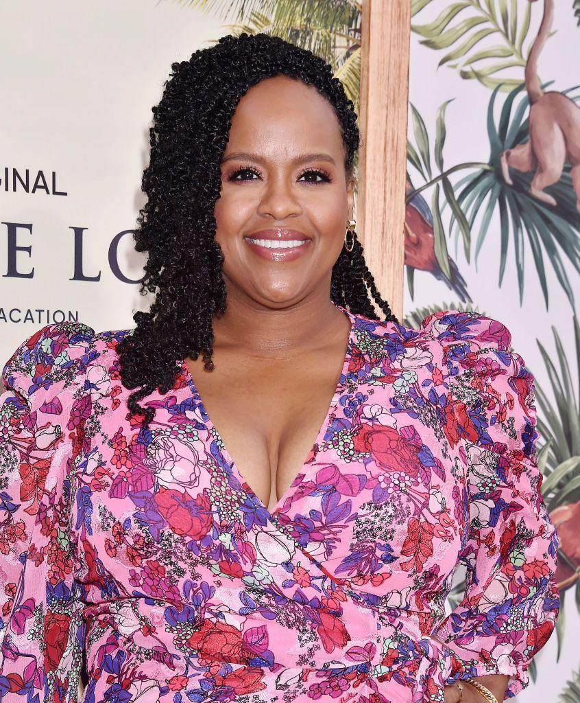 <p>Natasha was a writer on Saturday Night Live between 2014–2015, and has since worked on TV shows Insecure, Love, Victor and film Wonder Woman 1984. </p>