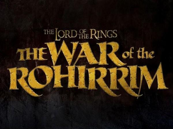 Poster of 'The Lord of the Rings: The War of the Rohirrim' (Image source: Instagram)