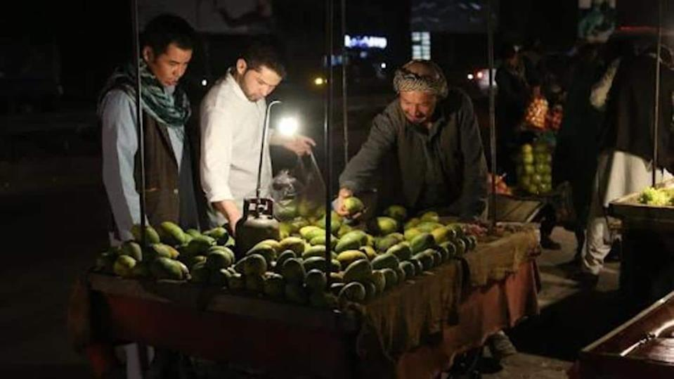 Blackouts hit Kabul as Taliban fails to pay power suppliers