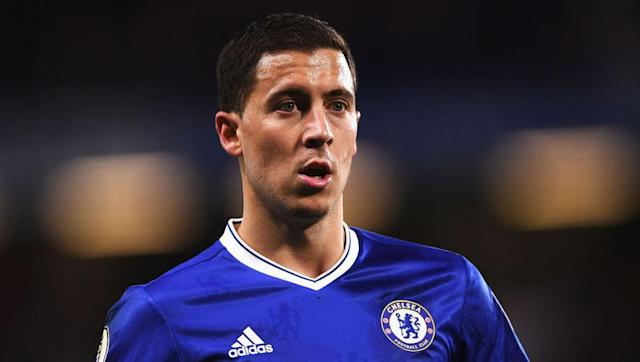 <p>After an absolute shame of a season last year, Eden Hazard is back on track. </p> <br><p>Unburdened of defensive chores by the contribution of Marcos Alonso, he can nicely get back to what he does best: scoring goals and breaking defenders' ankles. And man, does he excel in that. </p>