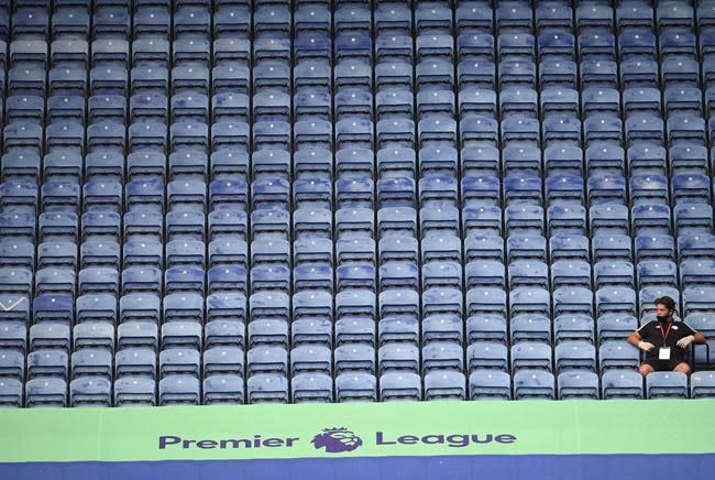 New season, still no fans: PL asks government to let them in