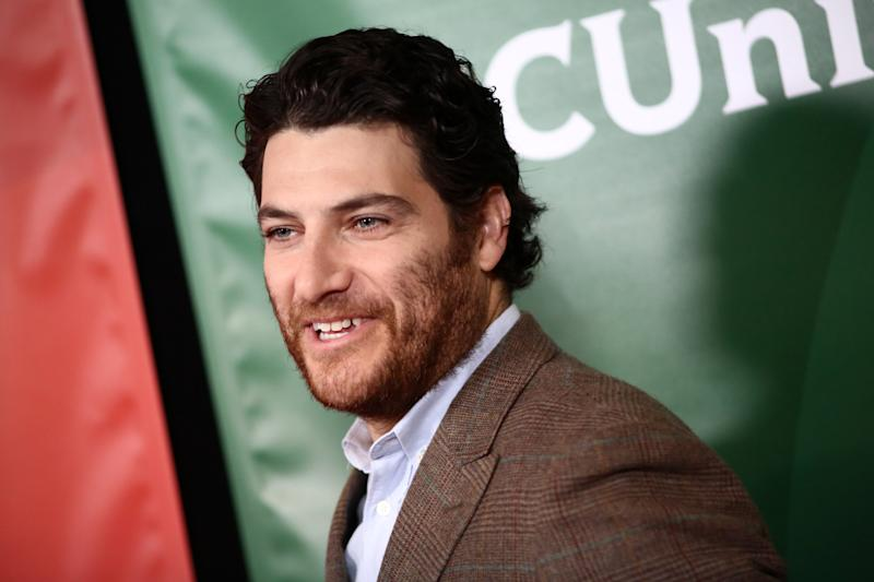 PASADENA, CALIFORNIA - JANUARY 11: Adam Pally attends the 2020 NBCUniversal Winter Press Tour at The Langham Huntington, Pasadena on January 11, 2020 in Pasadena, California. (Photo by Tommaso Boddi/WireImage)
