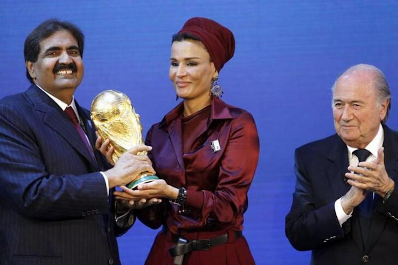 Hidden In Plain Sight: Did FIFA Accidentally Confirm a World Cup Bribery Scandal?