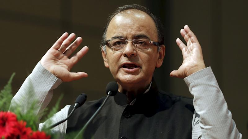 Need to Increase Public Expenditure: Jaitley on State of Economy
