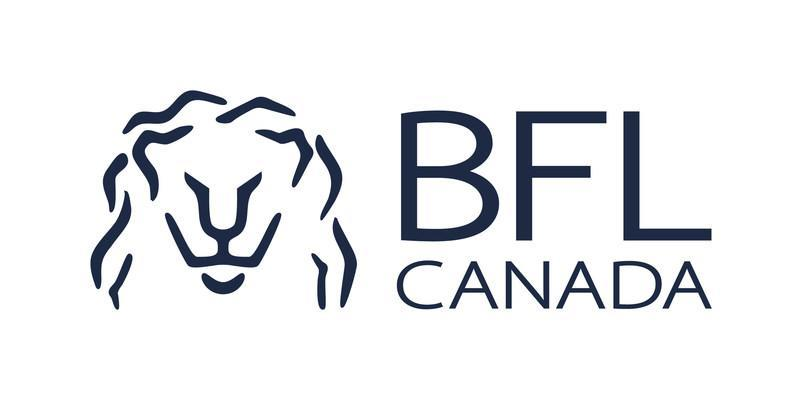 Logo BFL CANADA (CNW Group/BFL CANADA Risk and Insurance inc.)