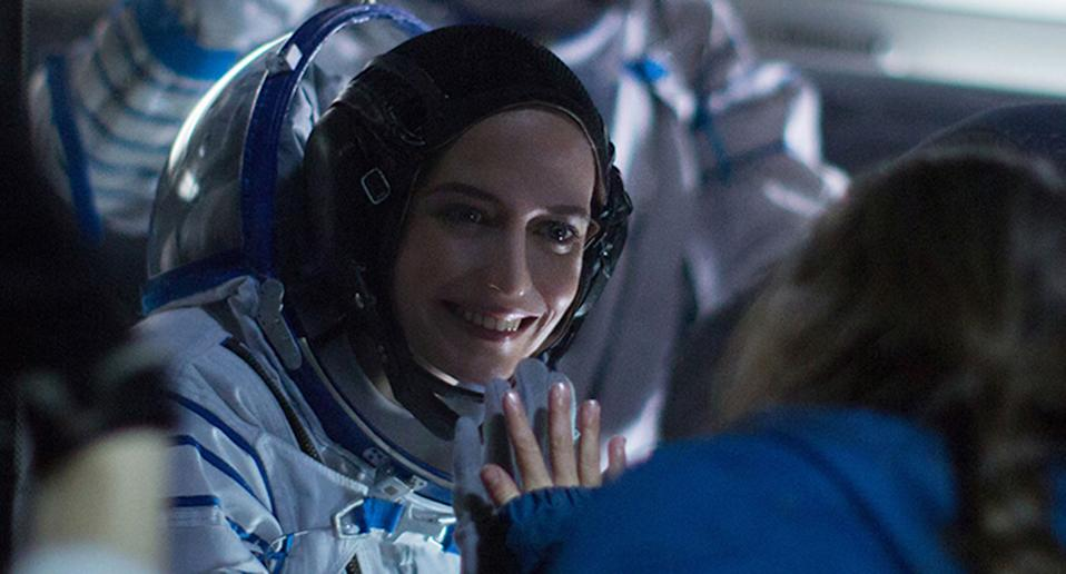 Eva Green in Proxima. (Picturehouse Entertainment)
