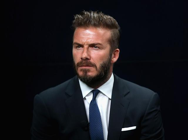 Source: David Beckham could leave MLS expansion in Miami for Chivas USA