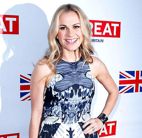 Anna Paquin: I Don't Sleep Now That I'm a Working Mom