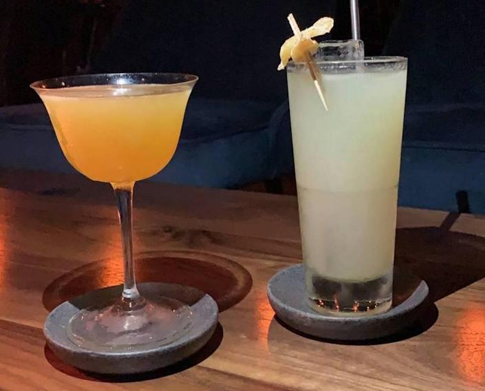 Idlewild is extending its hours at the restaurant and craft cocktail bar after the statewide curfew was lifted and alcohol sales extended this week.