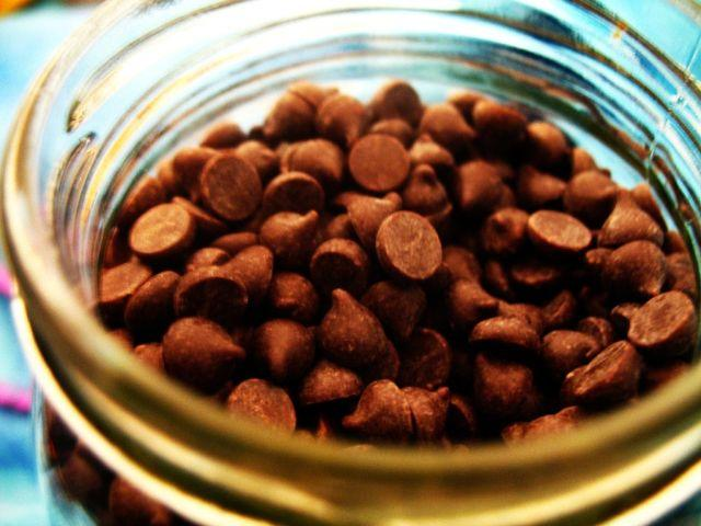 Make Chocolate Chips At Home In 5 Minutes
