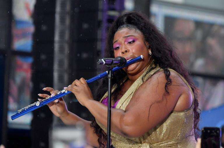 Lizzo originally aspired to a career as a professional flutist