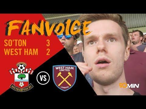 "<p>Southampton have Mark Noble to thank for their victory over West ham on Saturday after the Hammers midfielder convinced Charlie Austin to change where he was shooting with the last minute penalty.</p> <br><p>It was a fascinating encounter that saw Italian striker Manolo Gabbiadini put the Saints in front. Their lead was doubled by Dušan Tadić from the penalty spot despite Hart's best attempts to save the Serbian's shot.</p> <br><p>In a game that saw record signing Marko Arnautović sent off for a nasty challenge on Jack Stephens, new striker Javier Hernández appeared to have saved the day by scoring twice in typical Chicharito style.</p> <br><p>Pablo Zabaleta then needlessly fouled Maya Yoshida late on, gifting the Saints an opportunity to snatch all three points. Austin stepped up to take the penalty and was intending to go to the keeper's right, however, Noble pipped up and said ""[Hart] knows where you're going"", something that convinced Austin to roll the ball to the keeper's left and gift Southampton victory at St Mary's Stadium.</p>"