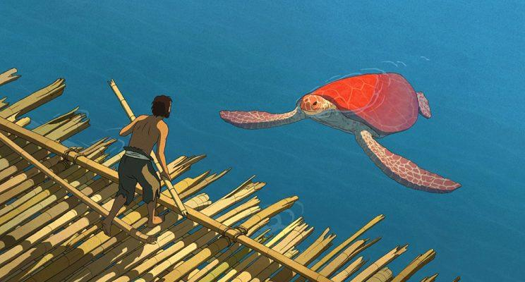 'The Red Turtle' (Photo: Sony Pictures Classics)
